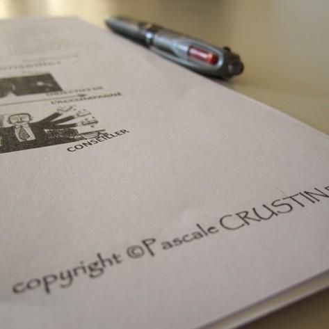 Syllabus L'attitude et les outils du coach Crustin